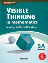 Visible Thinking in Math 5A (2nd Edition)