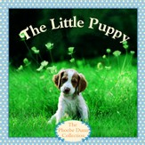 The Little Puppy - eBook