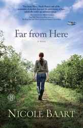 Far From Here: A Novel - eBook