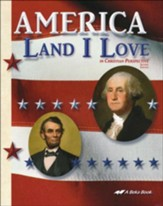 America: Land I Love in Christian Perspective
