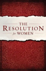The Resolution for Women - eBook