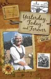 Yesterday, Today, and Forever - eBook