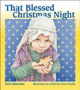 That Blessed Christmas Night - eBook