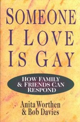 Someone I Love Is Gay