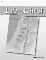 Abeka Life of Christ Tests