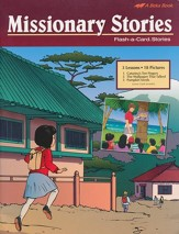 Abeka Missionary Stories