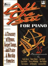 All the Best Songs for Piano