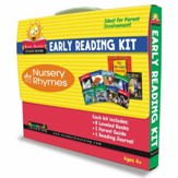 Nursery Rhymes Parent Involvement Kit