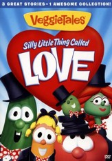 Silly Little Thing Called Love, DVD