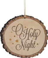 O Holy Night Ornament