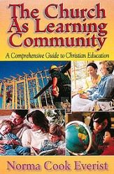 The Church as Learning Community - eBook