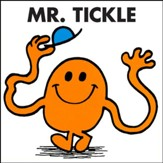 Mr. Tickle