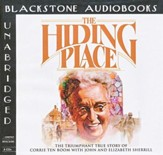 The Hiding Place - Audiobook on CD