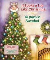 It Looks a Lot Like Christmas - eBook
