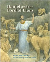 Daniel and the Lord of Lions - eBook