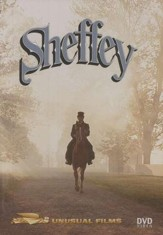 Sheffey, DVD