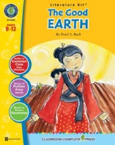 The Good Earth (Pearl S. Buck) Literature Kit