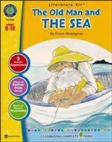 The Old Man and the Sea (Ernest Hemingway) Literature Kit