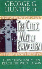 The Celtic Way of Evangelism, Tenth Anniversary Edition - eBook