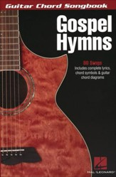 4-Chord Hymns for Guitar: 9781495008047 - Christianbook com