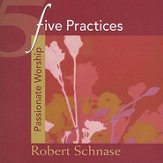 Five Practices - Passionate Worship - eBook