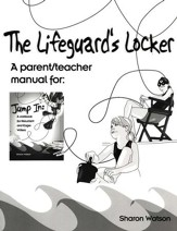 Jump In Teacher's Guide: Lifeguard Locker  - Slightly Imperfect