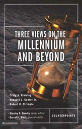 Three Views on the Millennium and Beyond  - Slightly Imperfect