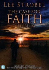 The Case for Faith: The Film, DVD
