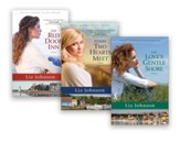 Prince Edward Island Dreams Series, Volumes 1-3
