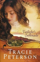 Twilight's Serenade, Songs of Alaska Series #3