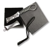 2016 Graduation Keyring with Cap Box