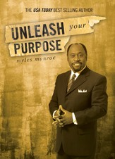 Unleash Your Purpose - eBook