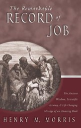 The Remarkable Record of Job - eBook