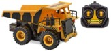 Remote Control Construction Dump Truck