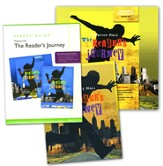 Prentice Hall: The Reader's Journey 6th Grade Homeschool Bundle