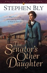 The Senator's Other Daughter - eBook