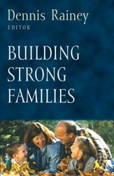 Building Strong Families - eBook