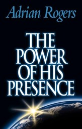 The Power of His Presence - eBook