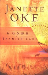 Gown of Spanish Lace, A - eBook