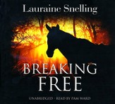 Breaking Free -audiobook on CD - Slightly Imperfect