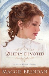 Deeply Devoted: A Novel - eBook