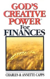 God's Creative Power for Finances, 10 PK