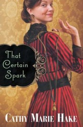 That Certain Spark, Only in Gooding! Series #4