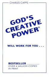 God's Creative Power Will Work for You, 10 Copies