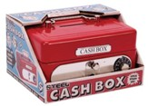 Cash Lock Box