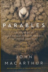 Parables: The Mysteries of God's Kingdom Revealed Through the Stories Jesus Told - Slightly Imperfect