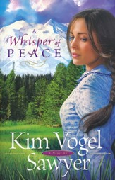 Whisper of Peace, A - eBook