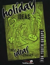 Holiday Ideas, Ideas Library