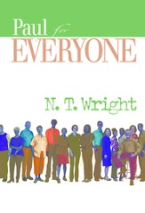 Paul for Everyone: 2 Corinthians - eBook