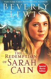 The Redemption of Sarah Cain, repackaged edition
